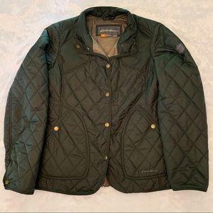 🆕 Eddie Bauer Quilted Jacket